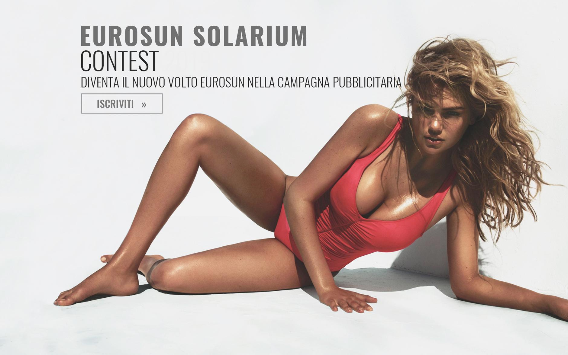 Eurosun solarium contest