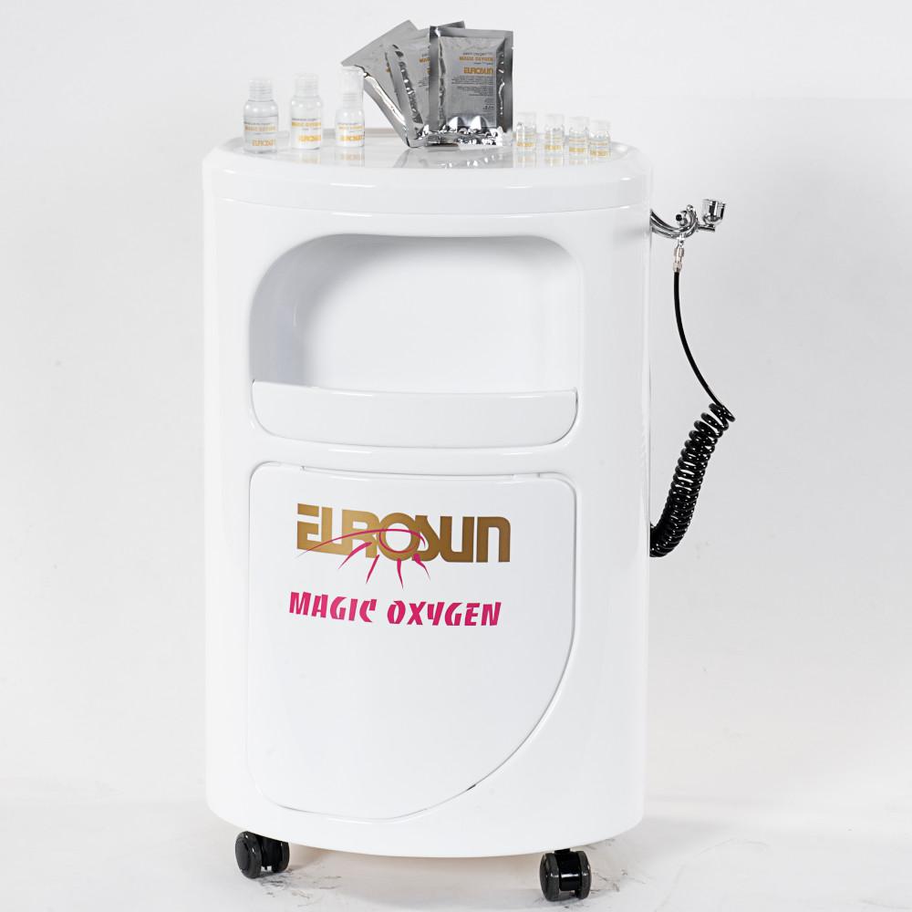 Magic Oxygen System