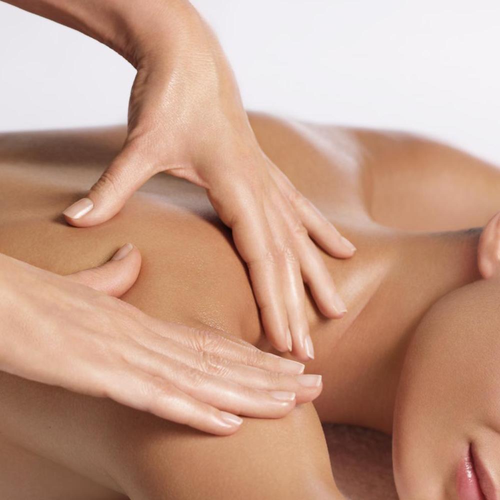 Crema Da Massaggio Corpo