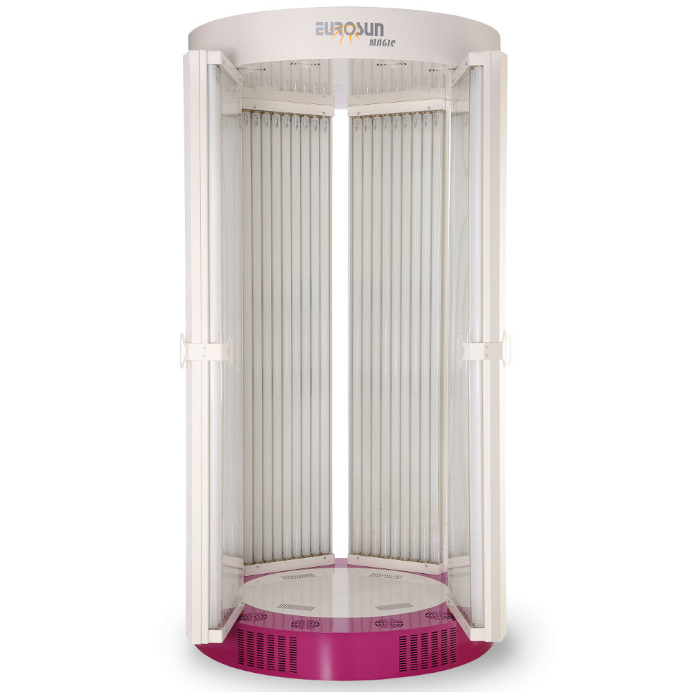 Solarium doccia Magic shower 20V