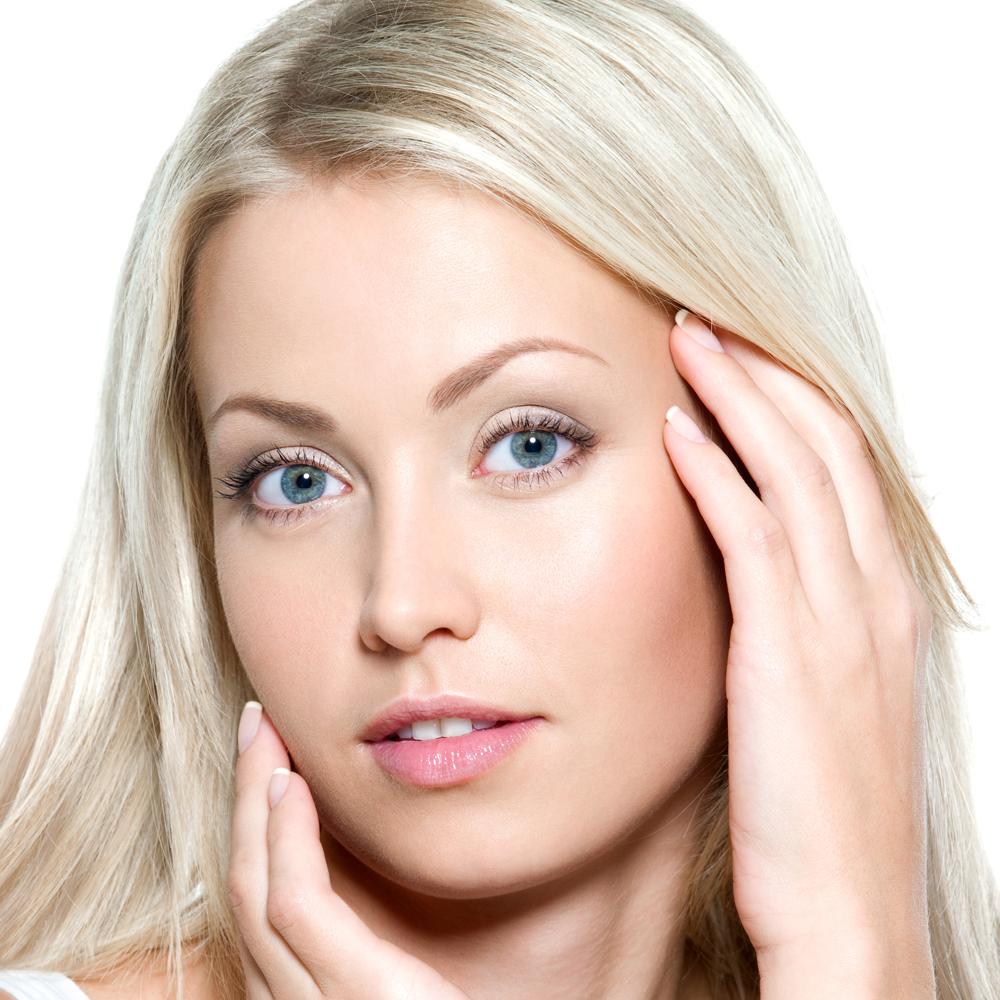 Make-up milk remover