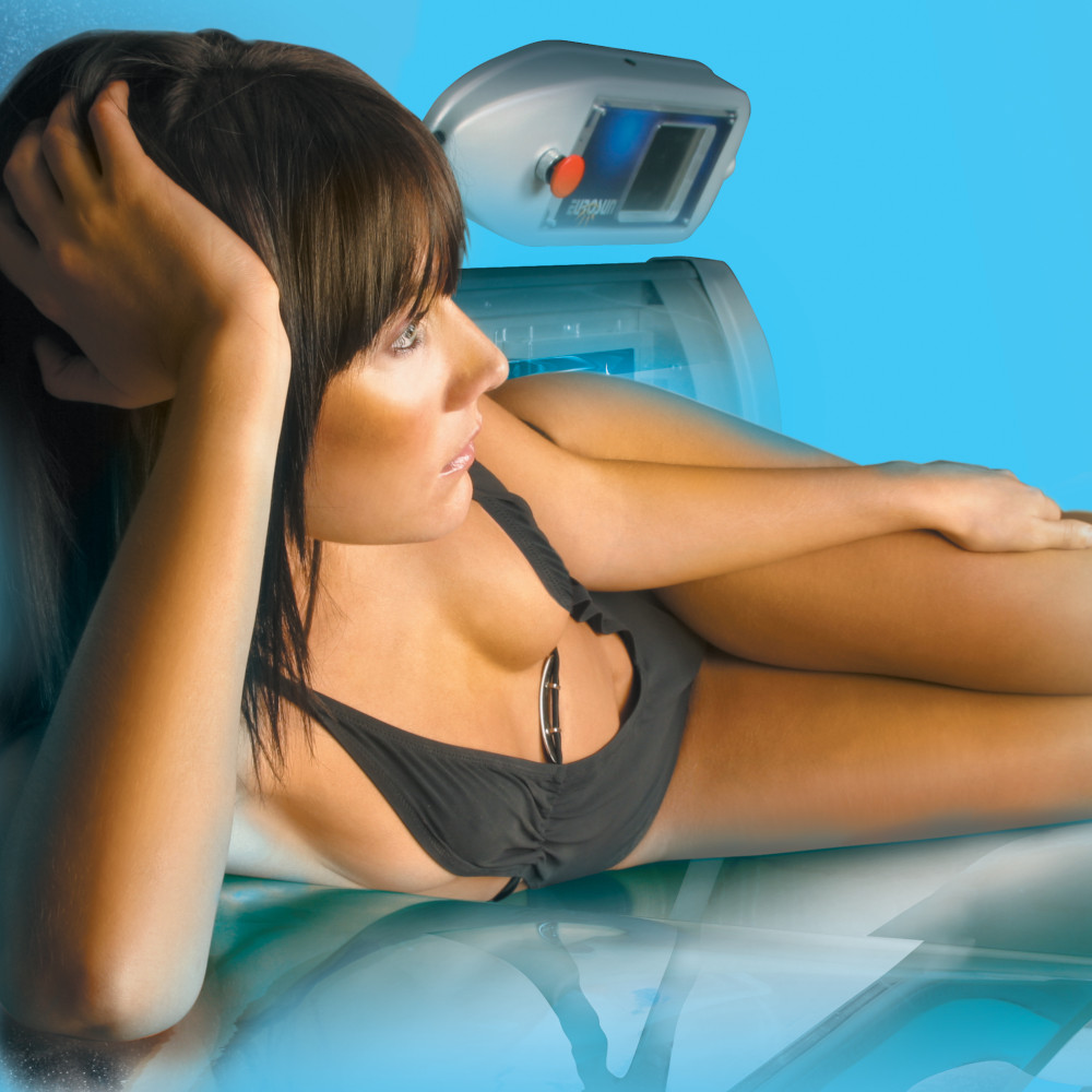 Solarium Magic Hight Body 5 Colonne
