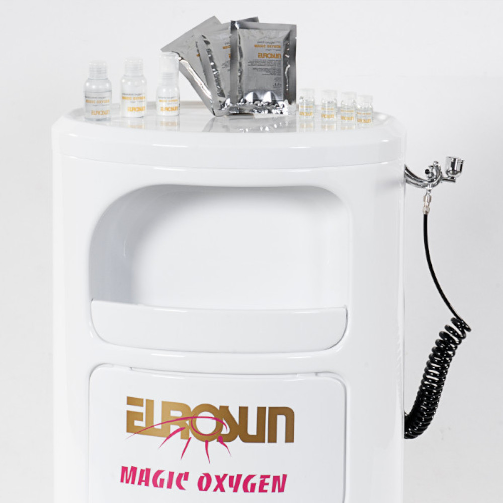 Kit Magic Oxygen System Eurosun