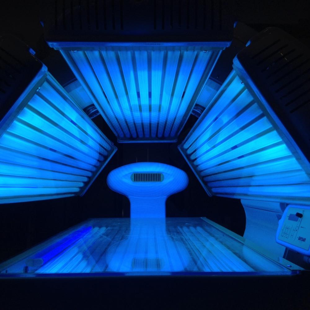Solarium Light Body Plus 450