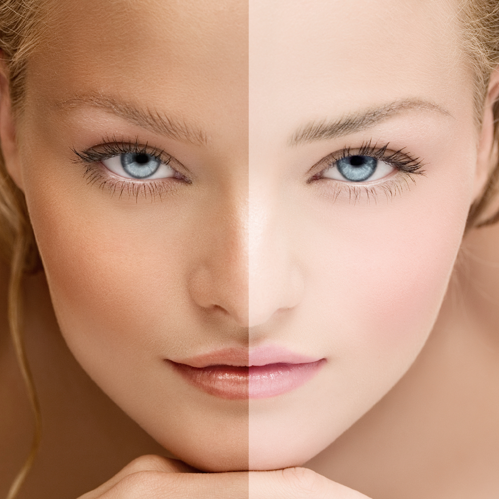 Self Tanning Spray CLEAR per abbronzatura spray