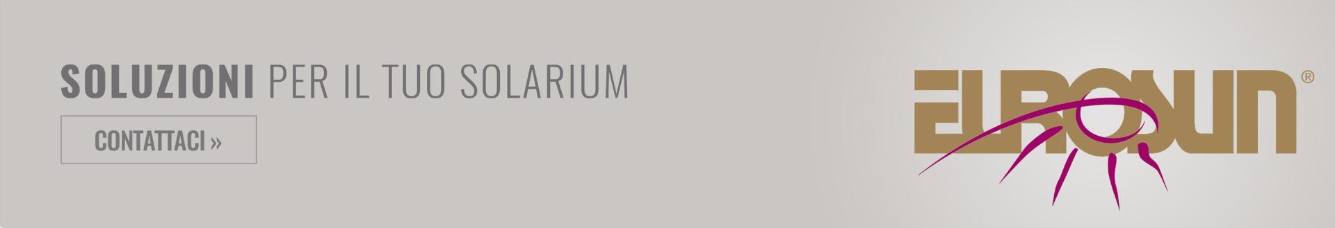 Soluzioni per Solarium